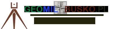 GEOMIL – Usługi Geodezyjne